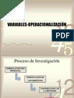 7.Variables Operacionalizacion