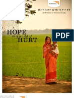 Hope in a World of Hurt - Study Guide