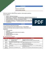 01- Introduccion a La Patología