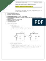 Lab 1. Métodos de Medición Indirecta de Resistencias