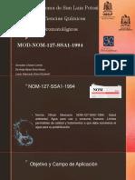 NOM-127-SSA1-1994