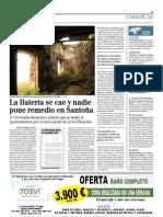 El Mundo 3-10-2010