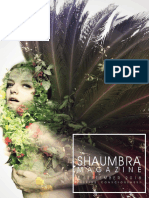 Shaumbra Monthly September 2018
