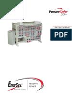 PowerSafe DDm Batteries_Datasheet