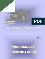 Vivienda Rural Exposicion 30-03-10