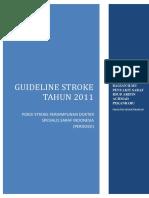 guidline stroke 1