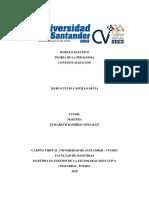 Marco Castillo Actividad 1 Linea