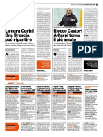 La Gazzetta Dello Sport 19-09-2018 - Serie B