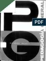 NASSIF RICARDO - PEDAGOGÍA GENERAL PAGS. 3-18 Y 35-55.pdf