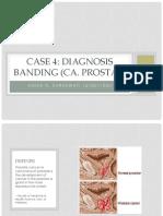 CASE 4 Gus CA Prostat