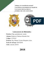 INFORME NUMERO 6 DE LABO FLUJO GRADUALMENTE VARIADO.docx