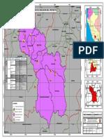 Mapa Ubicacion cuenca antabamba