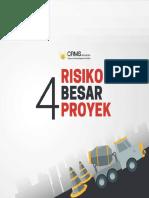 resiko proyek