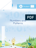 A-Numbers & Patterns Student USA
