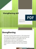 Strengthening Skill[1]