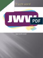 justwebword1