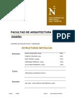 Informe Final - Estructuras Metálicas (1)