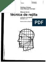 Manual sobre la Técnica de Rejilla