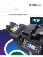 TASKalfa 250ci 4-Pg Specification Sheet