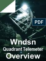 Wndsn Quadrant Telemeter Overview