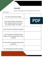 Depression Checklist.pdf