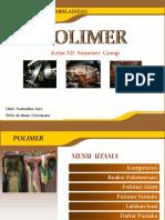 Pernik Polimer
