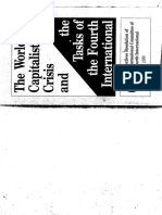 The World Capitalist Crisi and the Tasks of the Fourt International-ICFI Statement 1988.pdf