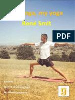 eBook Yepyoga My Yoga