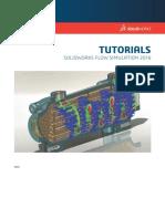 Solidworks Flow Simulation Tutorial 2016