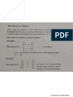 rank of matrix.pdf