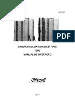 Manual Op Console Cores.pdf