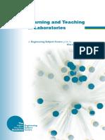 Teaching Labs