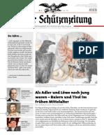 2018 02 Tiroler Schützenzeitung