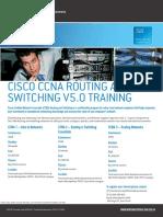 c15-137 Cisco Flyer