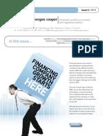 HMC Quarterly Newsletter 2010- Issue 4