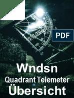 Wndsn Quadrant Telemeter Übersicht