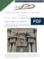 Arte e cultura a Brescia - Verliebt in Italien