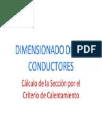 Dimensionado de los conductores_Calculo de la Seccion_ver_2_INSE_2016_2017.pdf