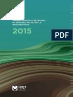 Anuário Estatístico de P&G 2015