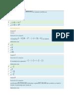 Matematicas Quiz Parcial y Examen Final Docx