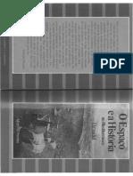 BRAUDEL, Fernand - O Espaço e a História No Mediterrâneo