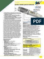 Acreditacion Dureza DZA-28