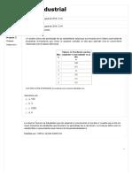 Pensamiento Científico - Matemáticas y Estadística