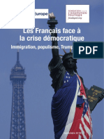 RegardFrançaisRelationsFranco-Americaines-Populisme 2018-09-19 HD V2