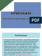 Investasi Perusahaan.ppt