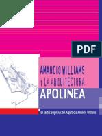 Amancio Williams - La Arquitectura Apolinea.pdf