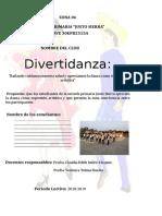 Proyecto - Danza
