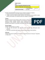 6_ POB LEMLIT - Pencairan Pembayaran Dana Penelitian