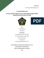 CBD Tunggal Dr. Pandih Sp.a (Evan)