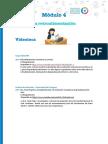 Videoteca de Planificacion Curricular y Evaluacion Formativa Ccesa007